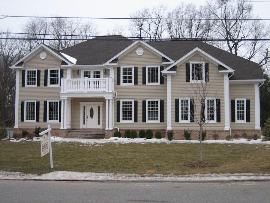 Residential Architectural Design | Residential Architect Asa Architectural Design Madison New