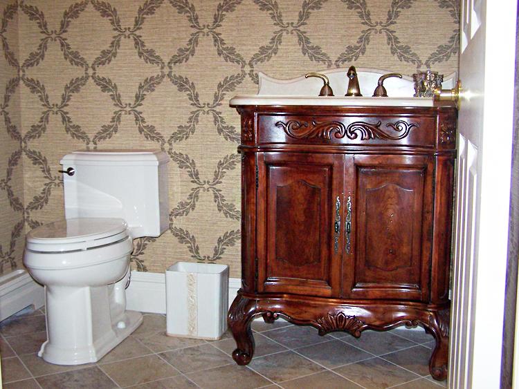 Bathroom Renovation Bergen County Nj custom bathroom renovations bergen county - bath remodeling
