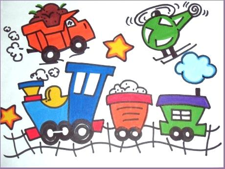 Gift designs for boys sports designs fire trucks space designs transportation negle Gallery