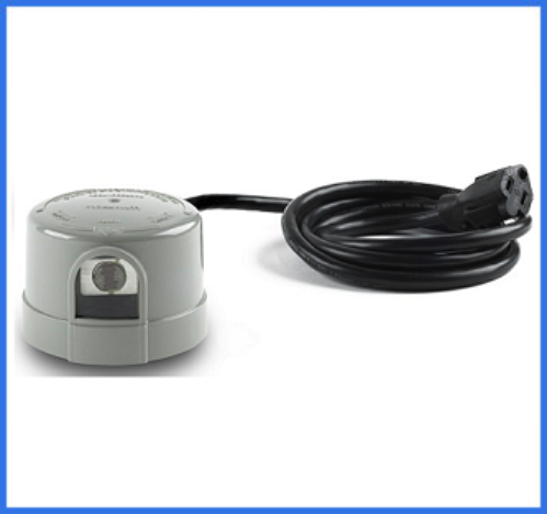 Streetlight Mounted Auxiliary Power Adapter 24/7 Series