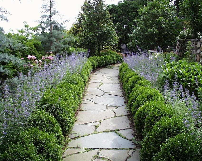 Formal Garden Designs   Bergen County NJ   Northern New Jersey