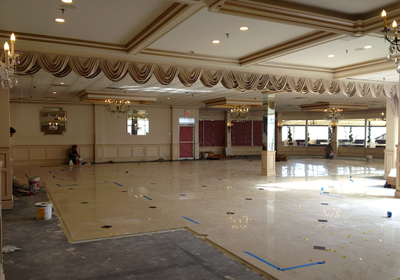 Commercial Tile Contractor Bergen County Commercial