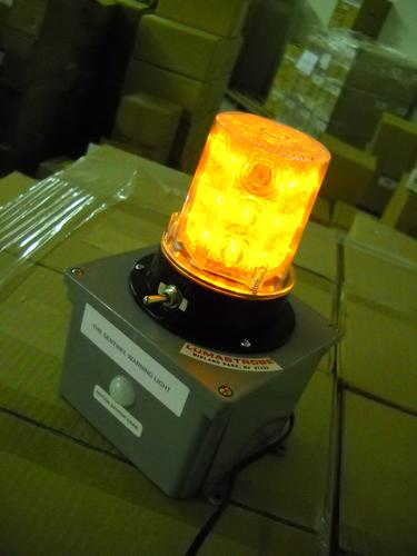 Flashing Warning Lights Lumastrobe Innovative Led