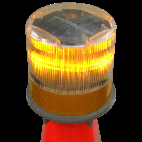 Solar Warning Beacon cone mount SLX-MPSL