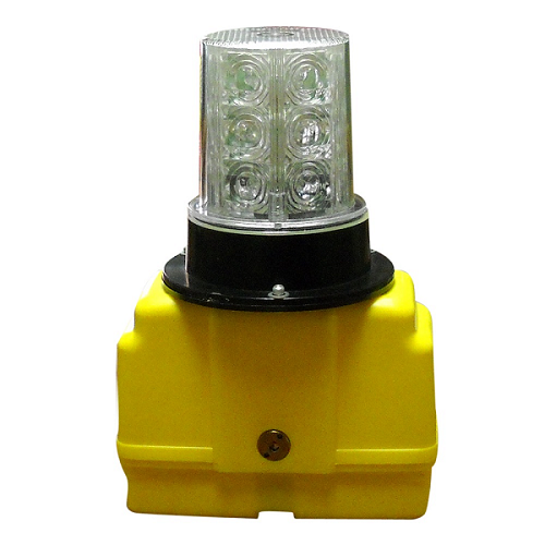 Temporary Runway Light