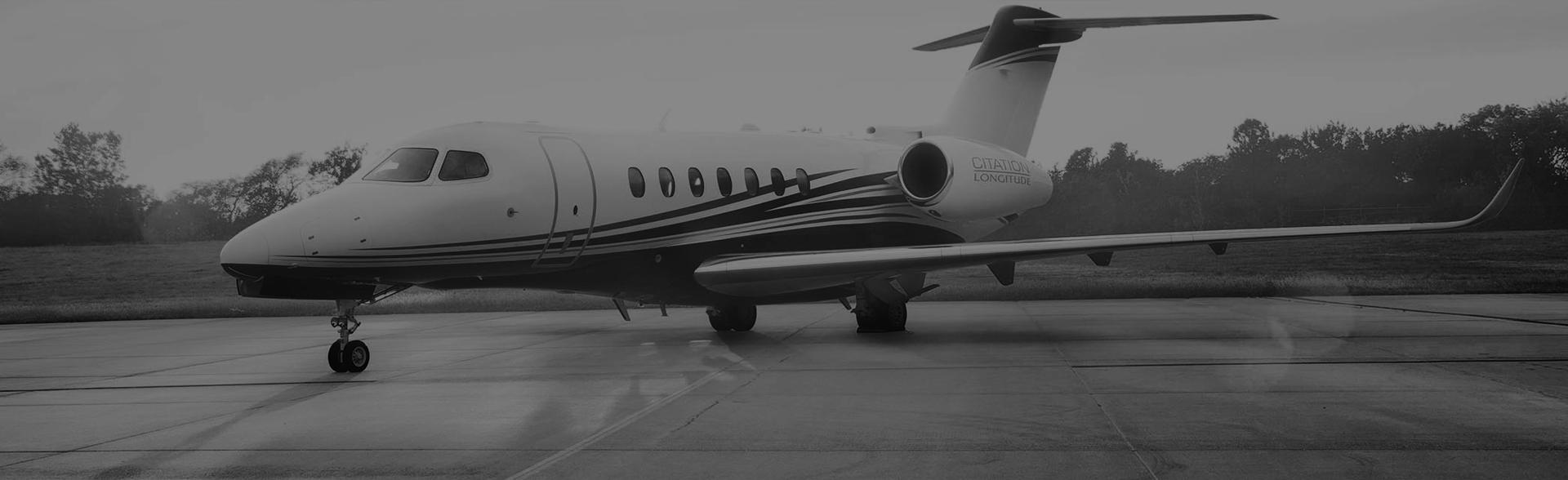 Private jet broker training