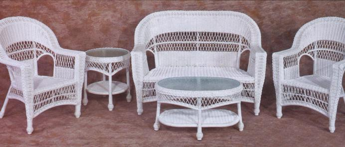 Wicker Furniture Sales Repair And Restoration | The Wicker Tree | Summit |  New Jersey | New York