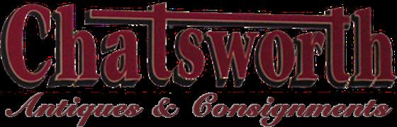 Chatsworth Antiques U0026 Consignments Logo