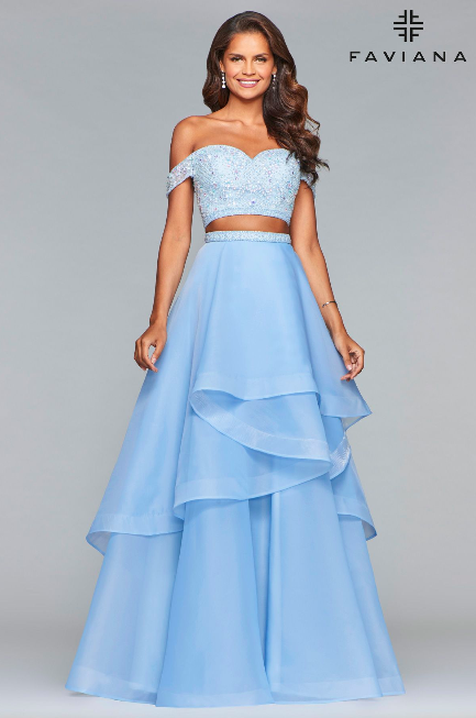 Prom Dresses NJ - Casual Women\'s Wear, Gowns, Accessories - The Fig ...