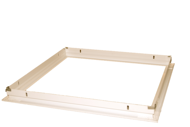 Plaster Frames from L-Arden - Paterson, New Jersey