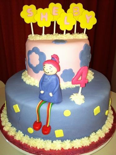 Custom Birthday Cakes, Party Cake Bakery - ABC Cakes - Mamaroneck, New ...