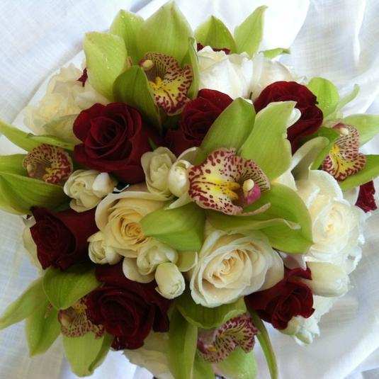 Wedding arrangements flowers for weddings floral center pieces wa2 junglespirit Image collections