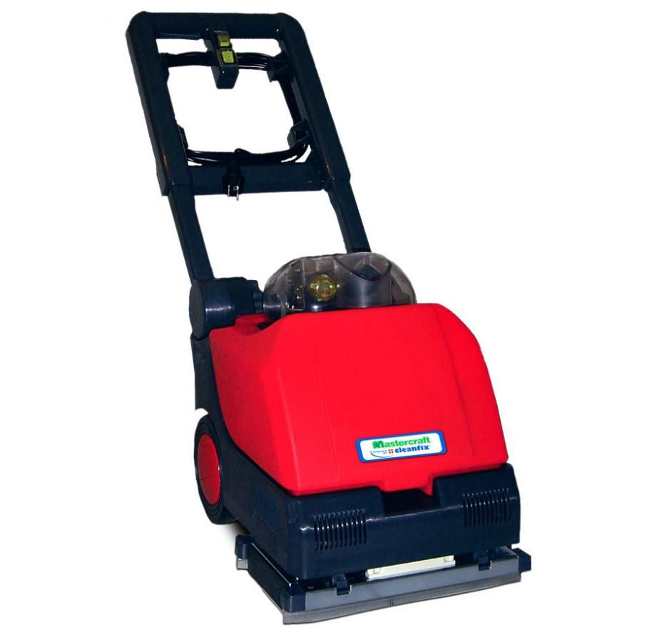 Mastercraft RA300E   Mini Electric Floor Scrubber   Powered By Cleanfix