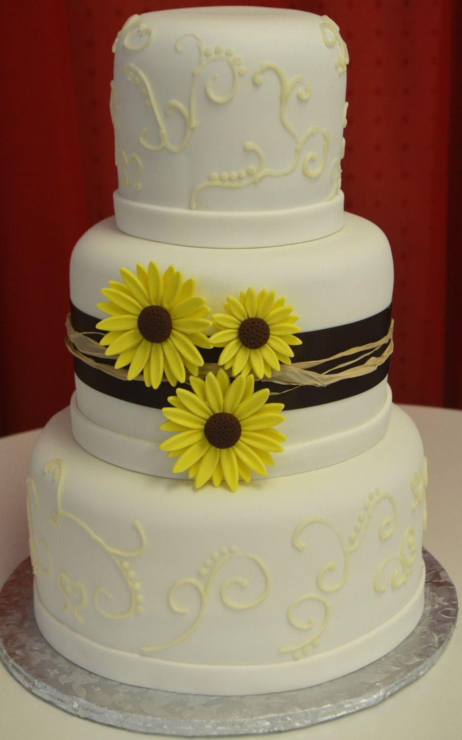 Wedding Cakes, Special Occasion Cakes, Sweet 16s, Cupcakes - ABC ...