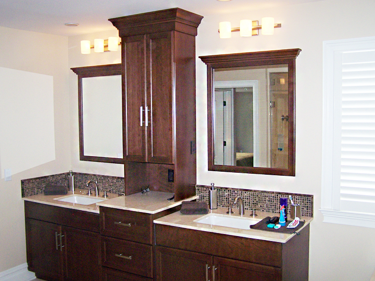 Bathroom Vanities In Northern New Jersey Bathroom Design