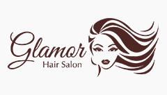 hair extensions hair salon glamor hair salon waxing