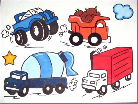 Gift designs for boys sports designs fire trucks space designs trucks negle Gallery