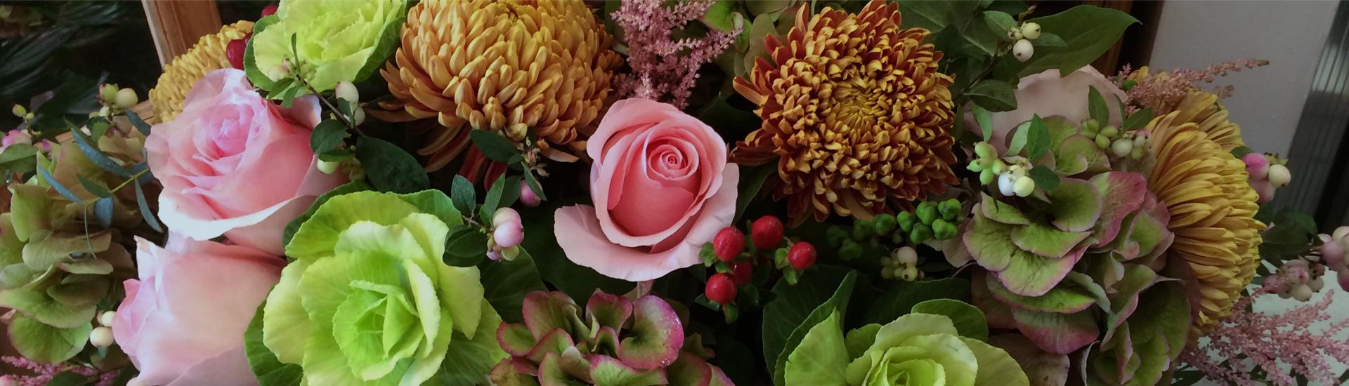 Flower Shop Wedding Florists Event Floral Tryforos Pernice