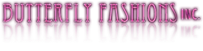 Butterfly Fashions Inc-Logo