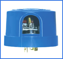 LockingType Photocontrols Utility Grade Electronic Series