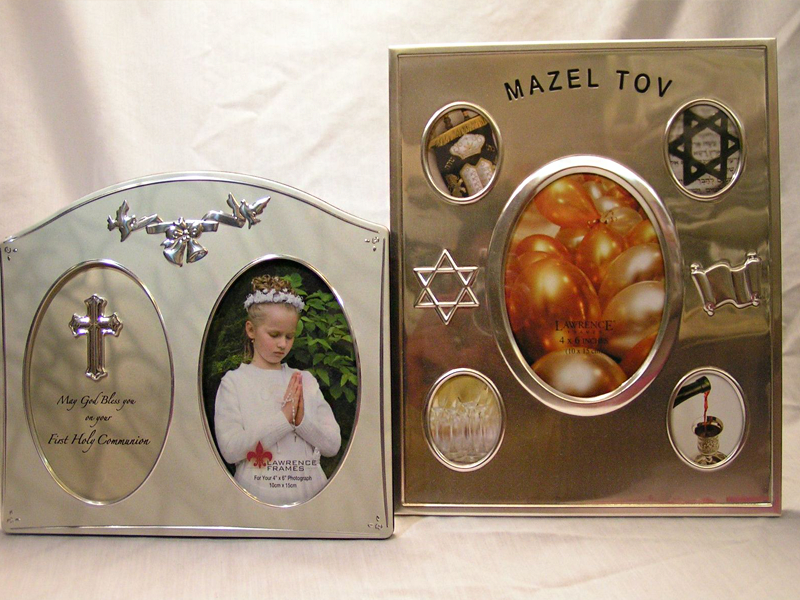 Childrens gift shop westchester county ny gifts for kids baby holy communion and mazel tov frames negle Gallery