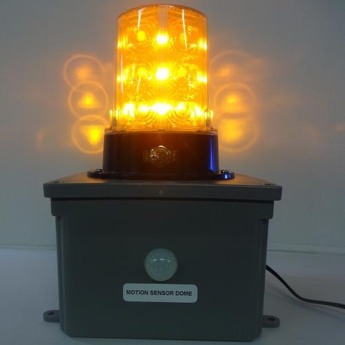 RCLX-36-120-BUZZ Flasher And Audible Alarm