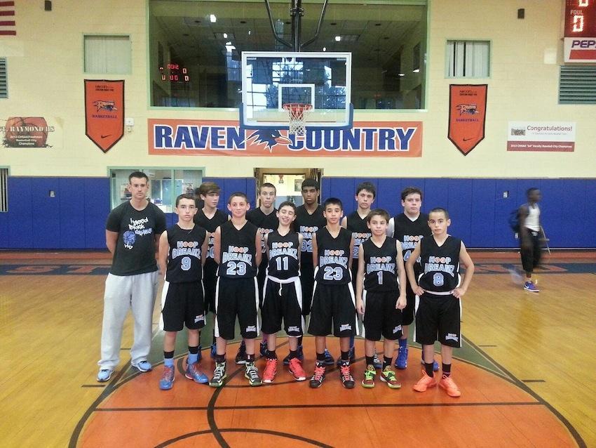 Team Tournaments - Jersey Jayhawks AAU Basketball