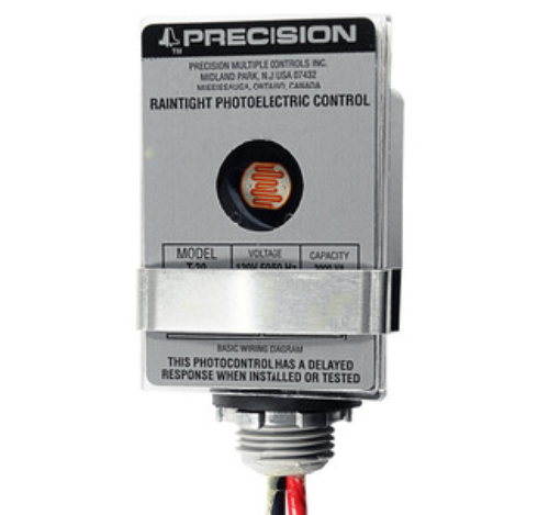 precision multiple controls official website your source for lumatrol t30 wire in photocontrol 2000 watts