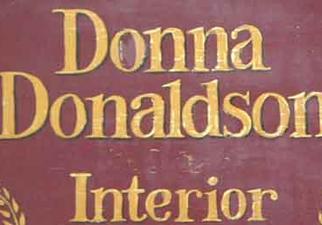 Donna Donaldson Home Interiors Address 386 Springfield Avenue Summit NJ 07901