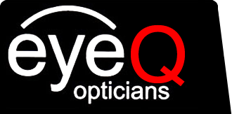 eye Q opticians-Logo