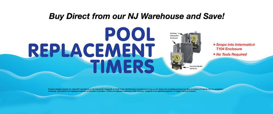 Swimming Pool Timers Swimming Pool Time Switch Rated 40 Amps Pool Timers