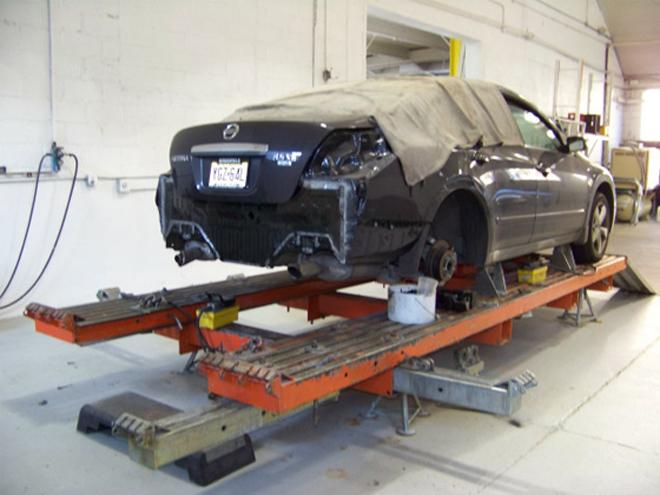 Auto Body Repair North Nj Gallery Auto Body Services