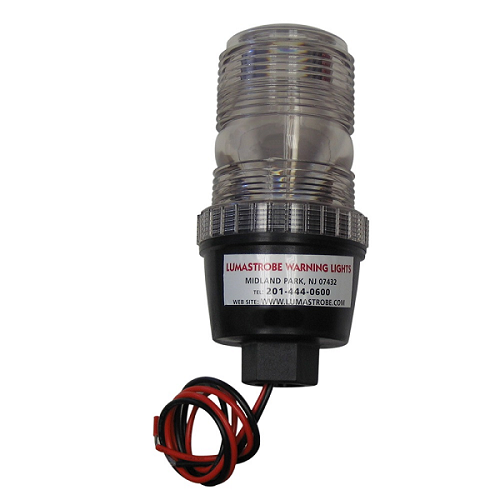 Xenon Strobe Beacon 120V