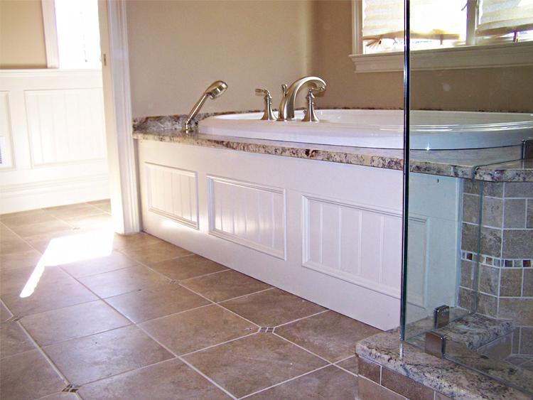 Custom Bathroom Renovations Bergen County - Bath Remodeling Northern ...