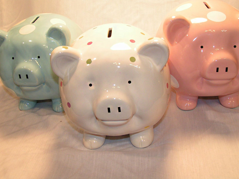 Children 39 s gift shop westchester county ny gifts for Large piggy banks for adults