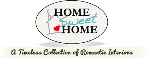 Home Sweet Home Vintage vintage furniture store, handpainted furniture - home sweet home