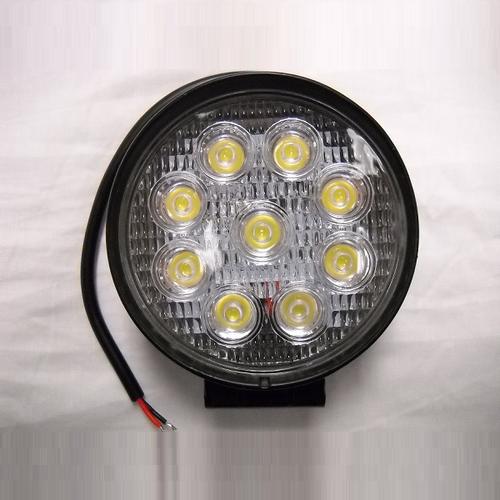 Led Flood Light Flashing: Flashing Warning Lights