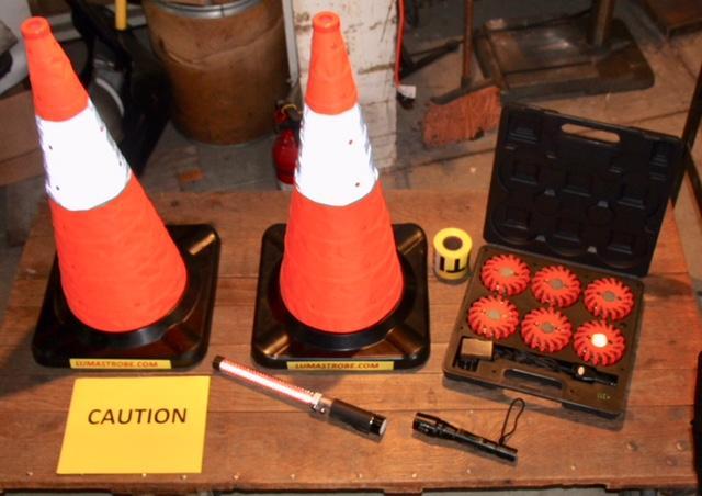 Industrial Roadside Emergency Kit
