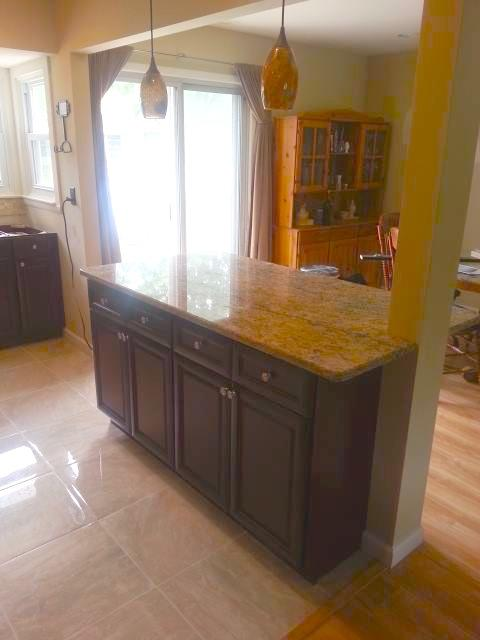 how to replace kitchen backsplash kitchen remodeling amp renovation tone construction of new 7345