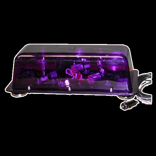 Halogen Emergency Light Bar 16 Mb2rh